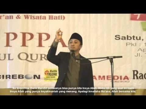 BisnisTreniUYM.com | Web Support Bisnis Treni Ust Yusuf Mansur | Team Leader