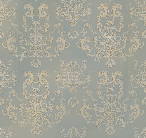 french country stencils for wall | ... Stencil Oceana. Beautiful wall stencils by Cutting Edge Stencils