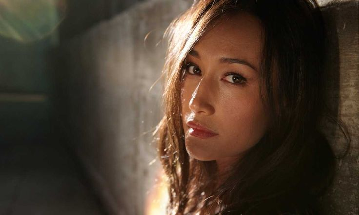 Maggie Q Hairstyle: 23 Best Maggie Q Images On Pinterest