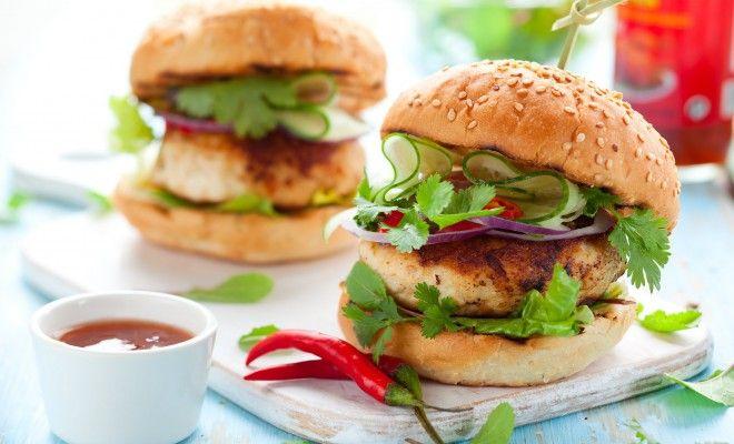 De 7 lekkerste recepten op Hamburgerdag | Fitgirls.nl
