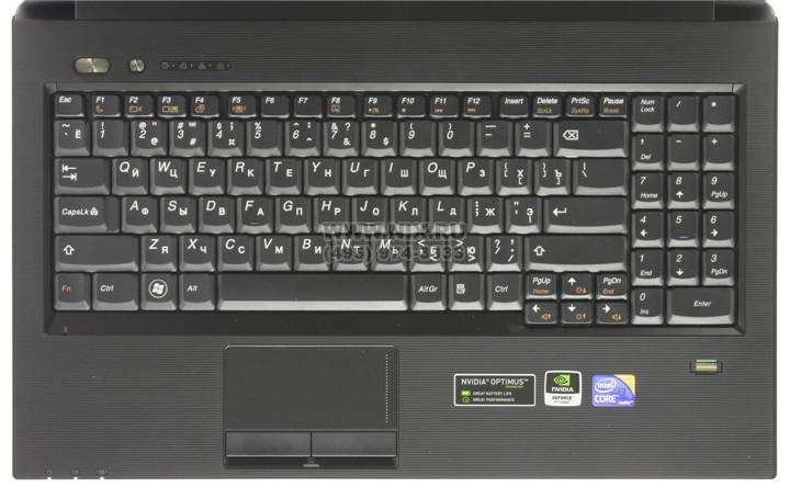Драйвера для Lenovo B560