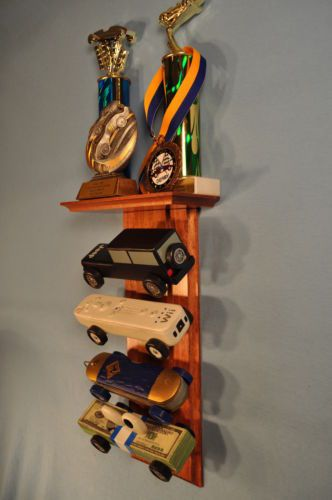 Pinewood Derby Display Stands And Derby On Pinterest