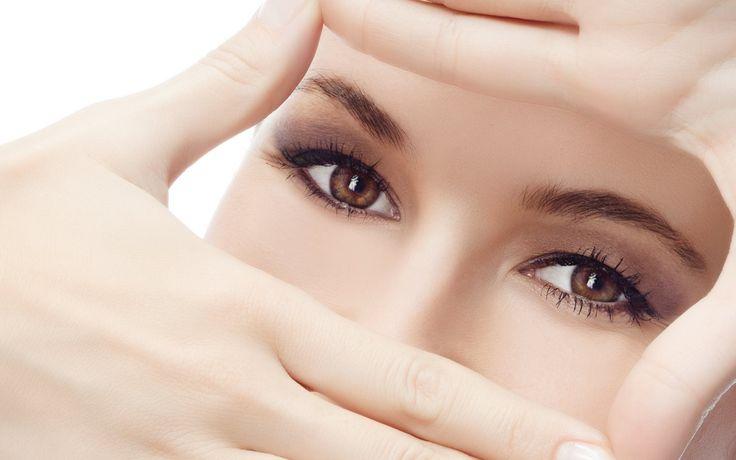 3 эффективные способа убрать темные круги под глазами