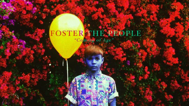 """Foster the People- """"Coming of Age"""". BTS Vid- http://www.vh1.com/music/tuner/2014-02-06/foster-the-people-coming-of-age-bts/  Director/Writer..."""