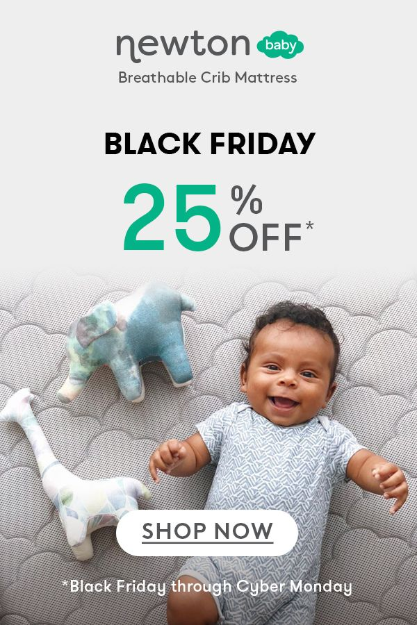 Newton Baby Sale Black Friday Through Cyber Monday Newton Baby Waterproof Crib Mattress Pad Breathable Crib Mattress