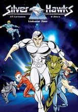 Silverhawks: Season 1 Vol 2