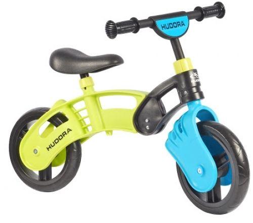 HUDORA kunststof loopfiets 'Koolbike Boy' van Hoppa-Toys.nl. De HUDORA 'Koolbike Boy' loopfiets is een lichtgewicht, kwaliteits kunststof loopfiets. Van 49,95 euro voor 35,95 euro.
