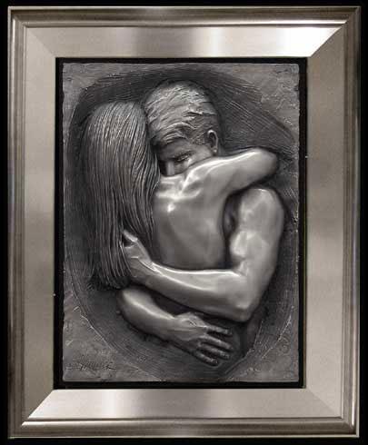 Bill Mack - World's Preeminent Relief Sculptor