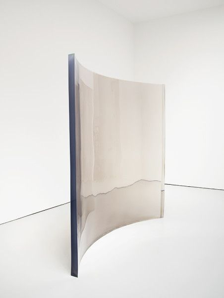 weissesrauschen:De Wain Valentine Works from the 1960s and 1970s