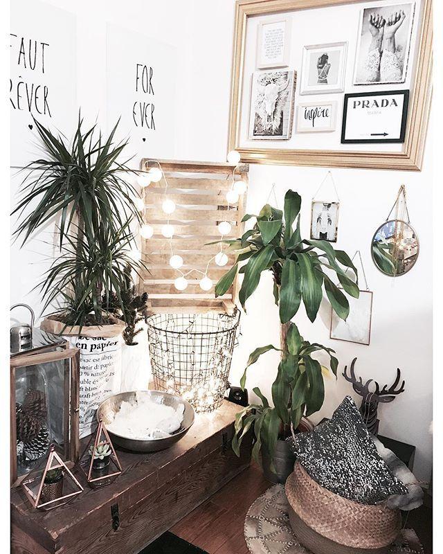 Les 181 meilleures images propos de id es pour la maison for Deco appartement instagram