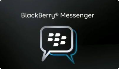 Blackberry suspende lançamento do BlackBerry Messenger