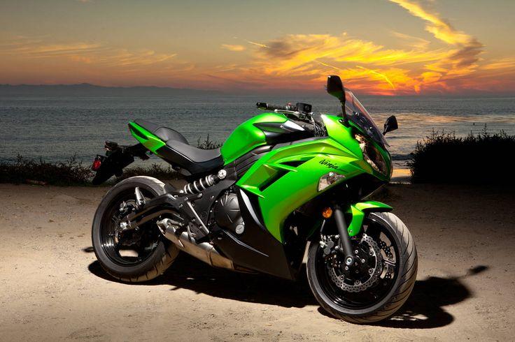 Is the 2012 Kawasaki Ninja 650 a Good Ride?