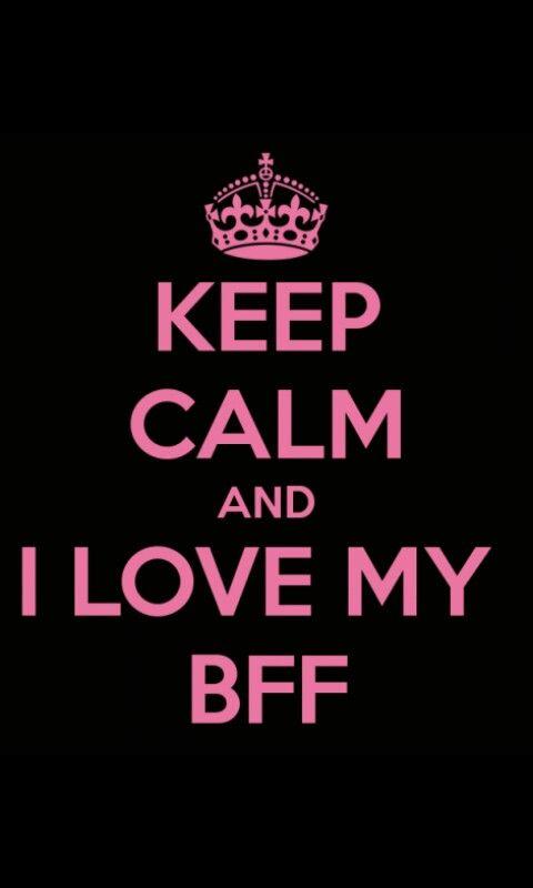 Love BFF❤❤