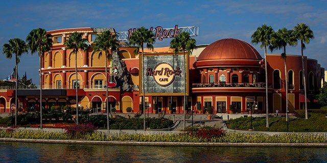 Hard Rock Cafe Hours Tampa