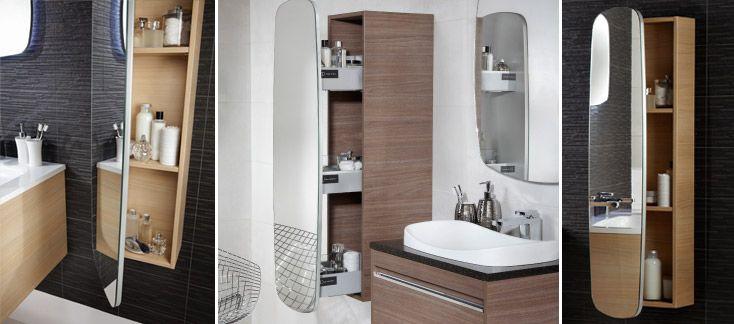 Halo - Utopia Bathroom Furniture http://www.utopiagroup.com/
