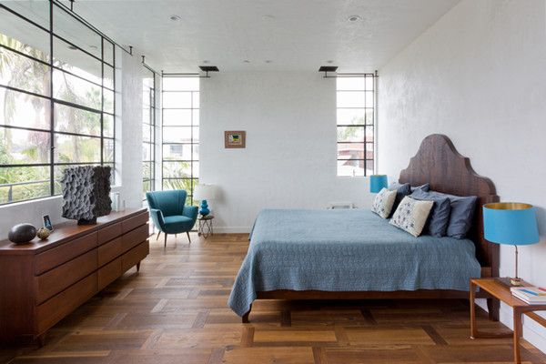 Add a Color - Here's How To Make A Minimalist Home Feel Warm - Photos