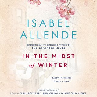 a sweeping novel about three very different people who are brought together in a mesmerizing story that journeys from present-day Brooklyn to Guatemala in the recent past to 1970s Chile and Brazil.