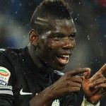 Chelsea Tawar Gelandang Juventus Pogba Rp 1,2 Triliun