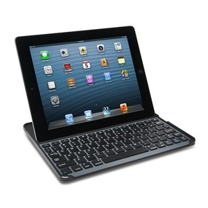 Funda + Teclado iPad - Hard Shell Kensington