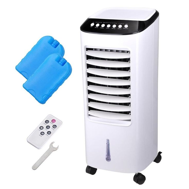 EBAY:  Was $168, NOW $72 + Ships FREE!  Portable Evaporative Air Cooler Fan Indoor Cooling Humidifier w/ Remote Control  SAVE $97: http://ebay.to/2F8KWgU  #ad