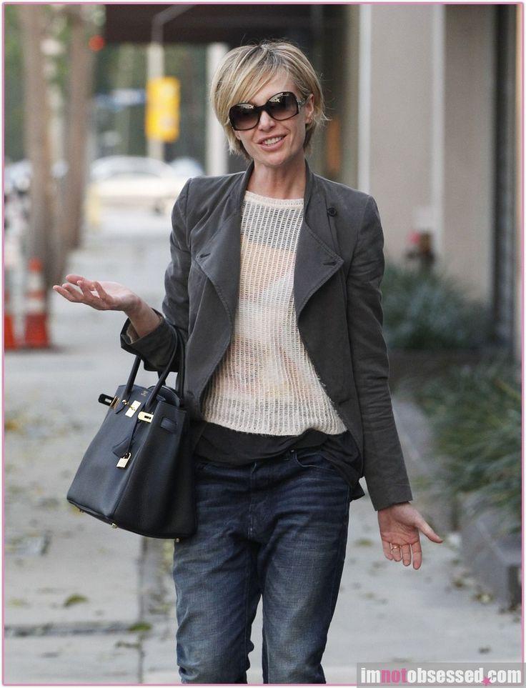 portia de rossi | 50963154 'Arrested Development' actress Portia de Rossi stops by a ...