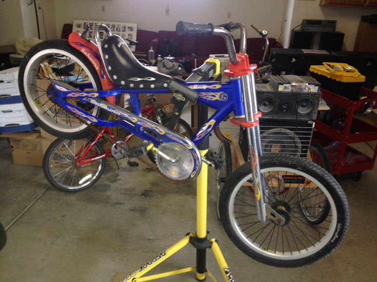Used Schwinn Bike Parts Neck : Best schwinn sting ray images on pinterest bicycle