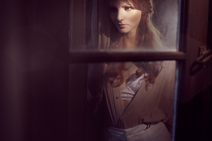 window - peter dawson