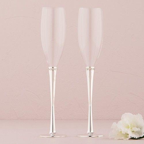 Copas para bodas Crystal Stone las puedes #comprar en #ondinecollection son #bonitas #elegantes #clásicas #tienda en el #df