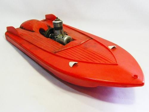 Buy Wen Mac Aquamite boat with engine - needs prop & TLC - as per photo for R650.00