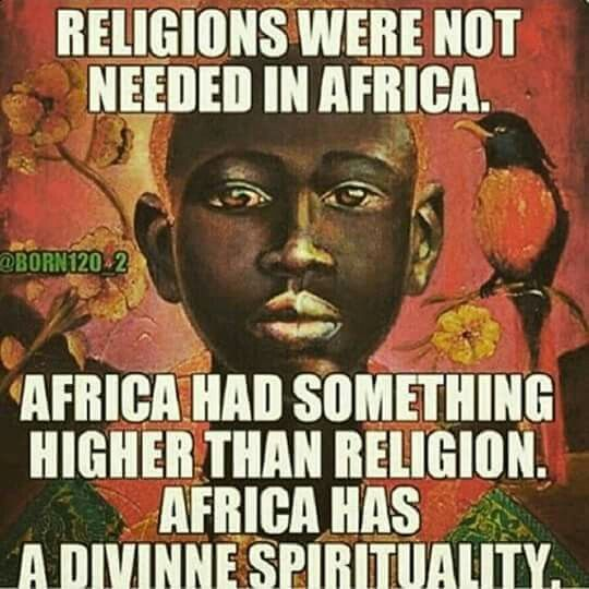 african spirituality essay Full-text paper (pdf): african spirituality that shapes the concept of ubuntu  in  short, relationship is part of development of african spirituality  tillie olsen,  margaret laurence, and jessica anderson, the essay argues that complex fiction .
