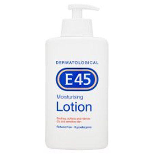 E45 Moisturising Lotion Large