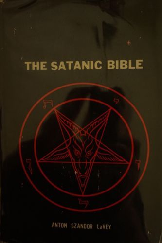the satanic bible stolen The real question is what can the devil steal from a child of god or can the devil steal anything at all or can the devil steal anything at all if you believe the devil has stolen anything from you, i ask, why would you want it back.