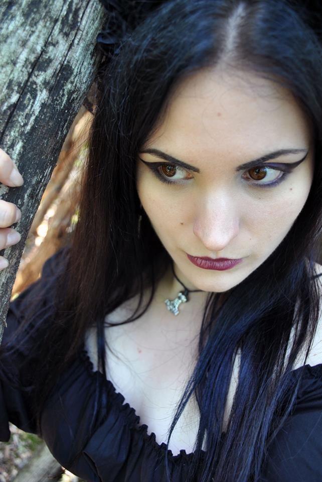 #nekromancica  #goth #gothic  #gothgoth