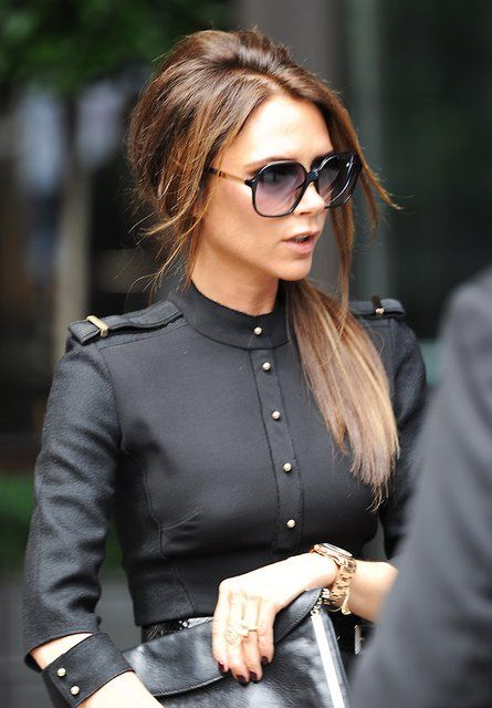 Fancy - Square Sunglasses by Victoria Beckham