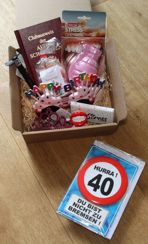 Originelle Und Lustige Geschenke Zum 60 Geburtstag