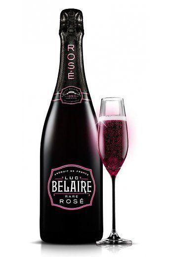 luc belaire sparkling rare rose belaire rose wijn 75 cl
