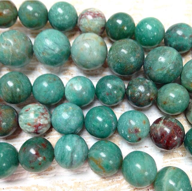 Can you guess what our gemstone of the day is today? Www.beadhouse.co.uk
