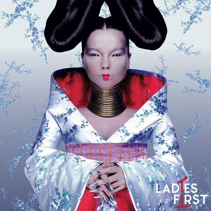 Marking a turn away from shiny experimental pop towards darker, more challenging themes, Homogenic set the tone for Björk's most bold and innovative work.
