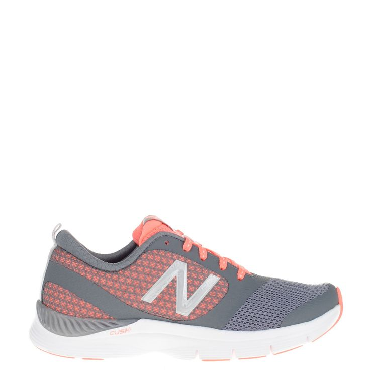 grijze new balance sneakers m400 dames