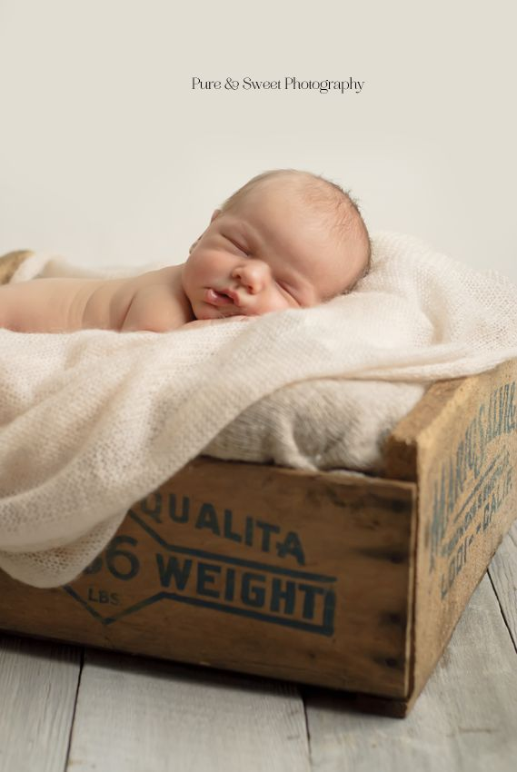 newborn photography prop- vancouver newborn photography