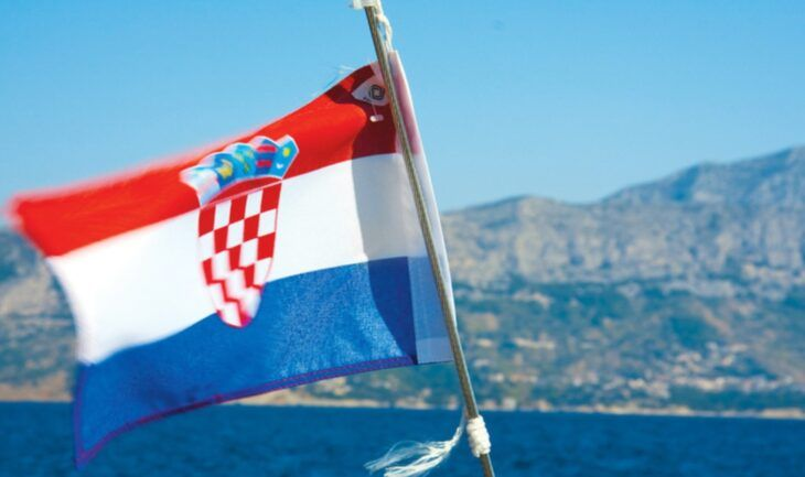 Pin On Croatia Today
