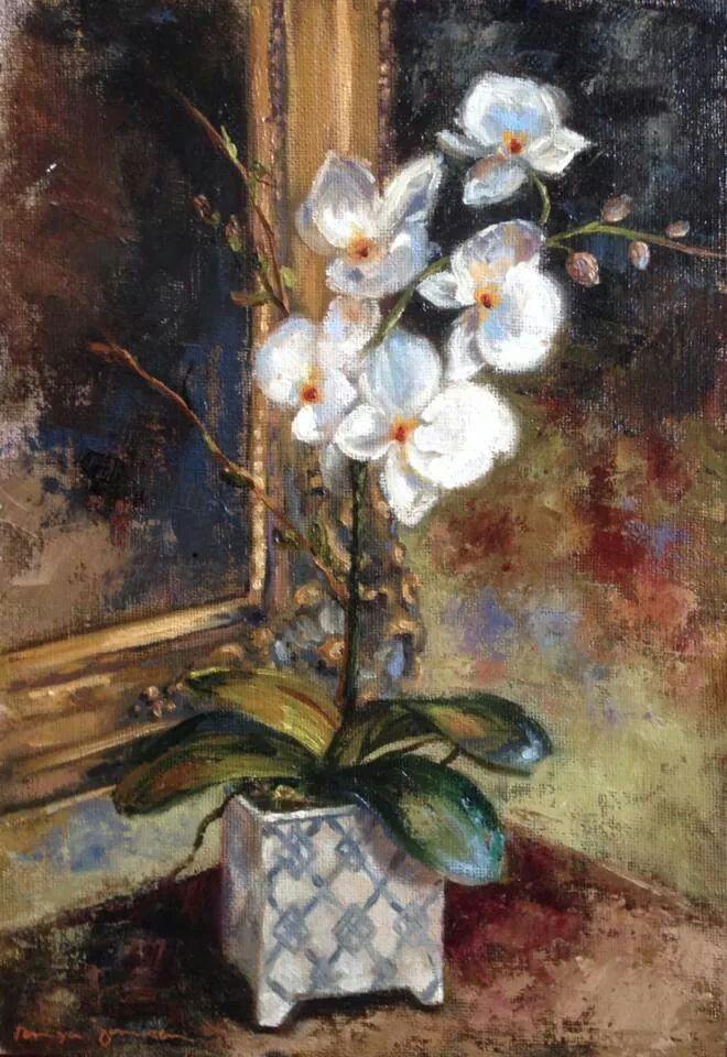 Tanya Jansen Art