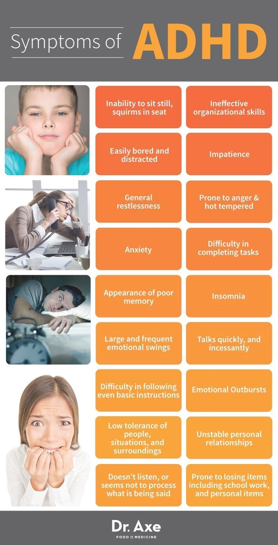 natural add #remedies | Self care | Adhd symptoms, Adhd strategies, ADHD