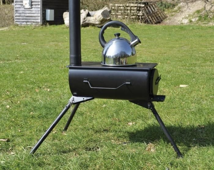 Frontier Stove, I have one of these and I love it http:// - 27 Best Images About The Frontier Stove On Pinterest Stove
