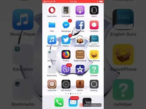 TutuApp Free/VIP Download latest version iOS - 2018 | Cydia
