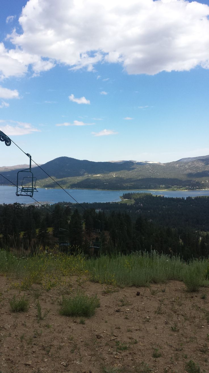78 Best Images About Big Bear Lake On Pinterest Seasons