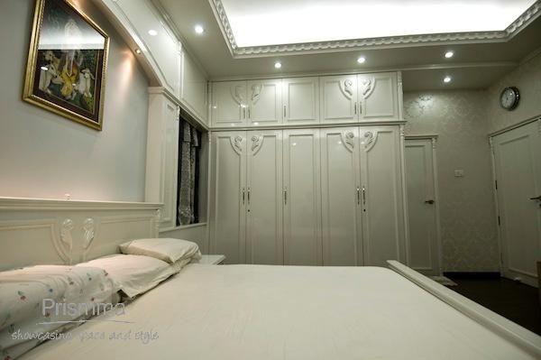bedroom wardrobe design Design Cafe 59