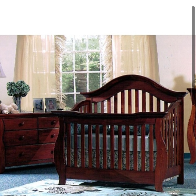 baby cache royale crib instruction manual