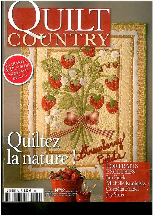 .quilt country 12