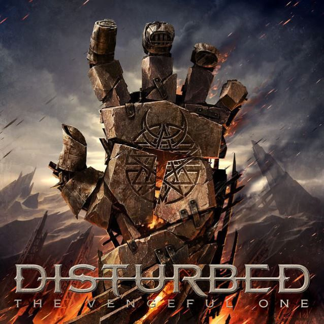 disturbed immortalized - Google Search